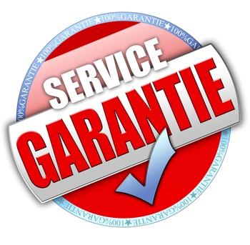 Garantie toiture